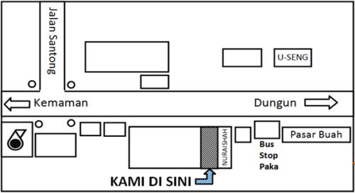 Rudyz Location